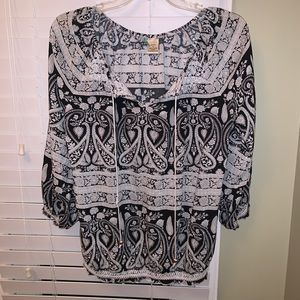 love potion top